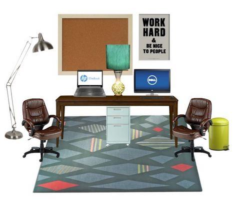 Office Inspiration [PS: Big news!]