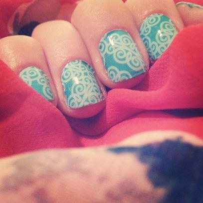 Birchbox Nails 278128712