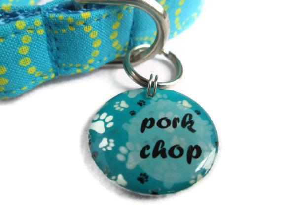 Custom Pet ID Tag - Pooch Pizazz