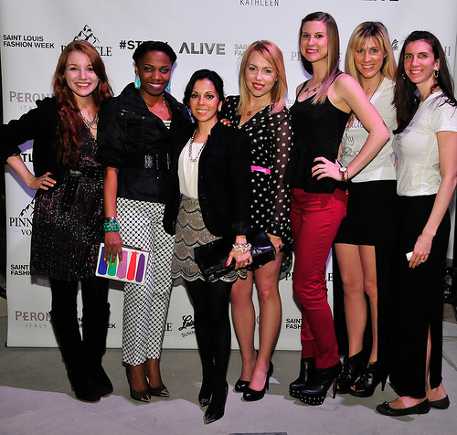 Party Pic 1 - ALIVE Mag
