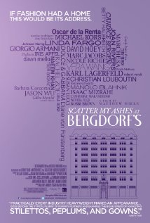 "The Film Experience: A review of ""Scatter My Ashes At Bergdorf's,"" etc."