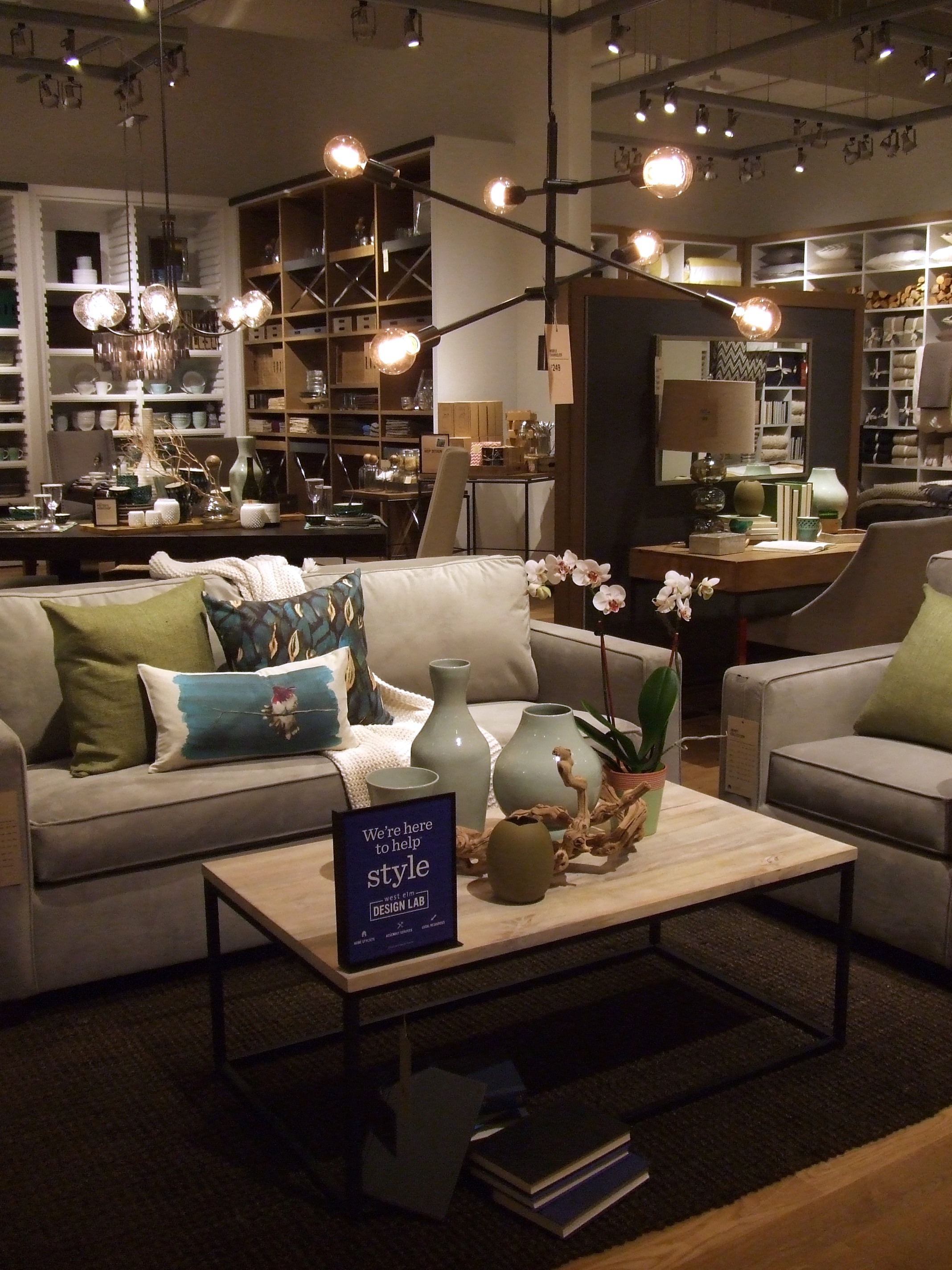 Missouri Finally Gets A West Elm And It S At The Saint