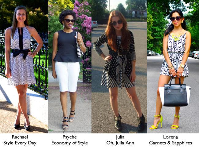 Style Me STL: Black & White
