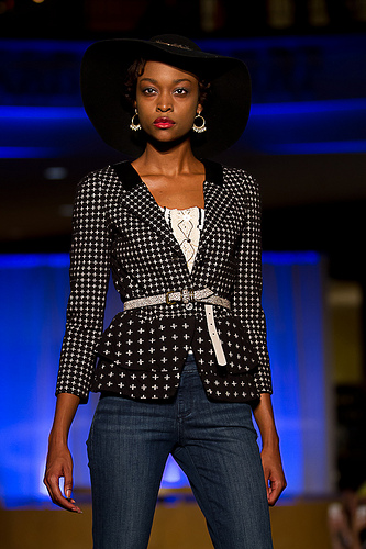 Fall Into Fashion 4 - Runway - Photo via ALIVE Magazine