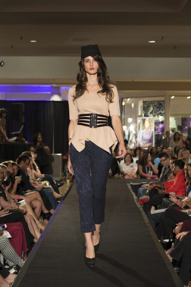 STLFW, Night Two | Indulge at Plaza Frontenac