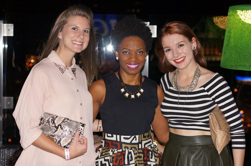 Saint Louis Fashion week Kickoff party, St. Louis Fashion Blog Awards 5 - Photo From Economy of Style - small