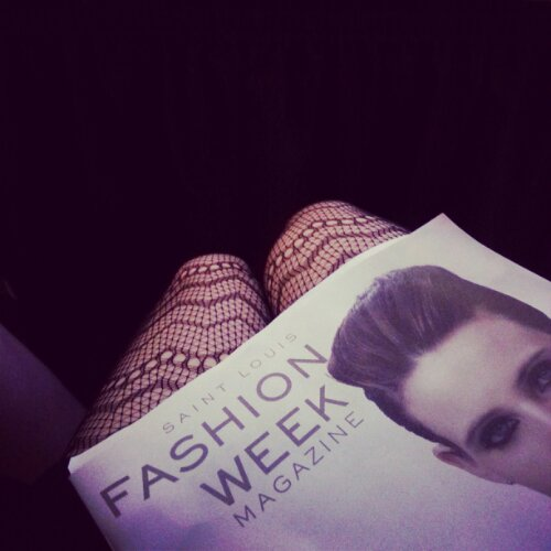 The Start of STLFW | Fall Into Fashion at the Saint Louis Galleria