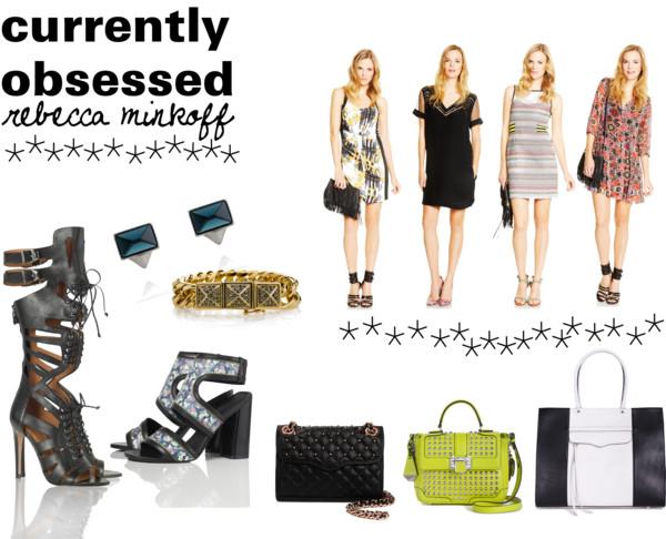 Designer Crush: Rebecca Minkoff