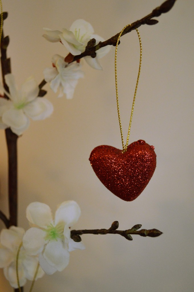 diy valentines day tree - 3