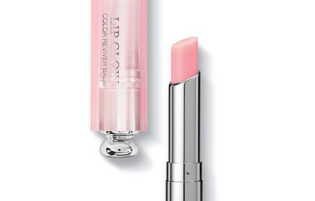 Dior Lip Glow, image credit to Dior