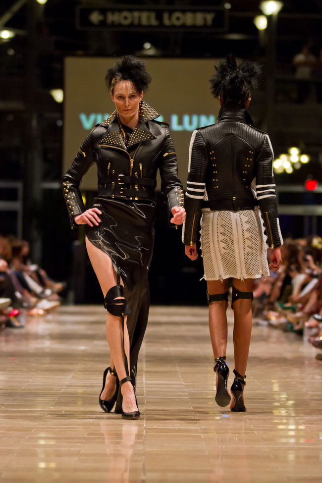 The Top 15 Runway Looks from Saint Louis Fashion Week