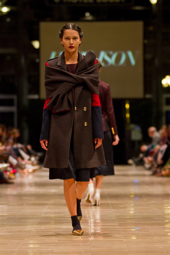 Photo by Mark Schwigen for Saint Louis Fashion Week
