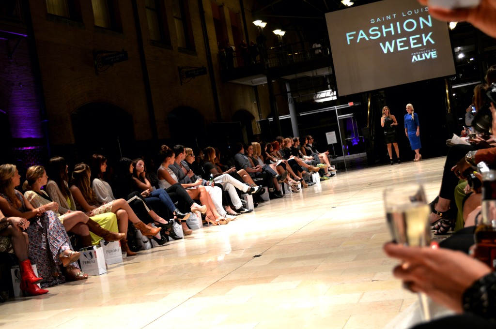 Saint Louis Fashion Week Fall '14 Preview