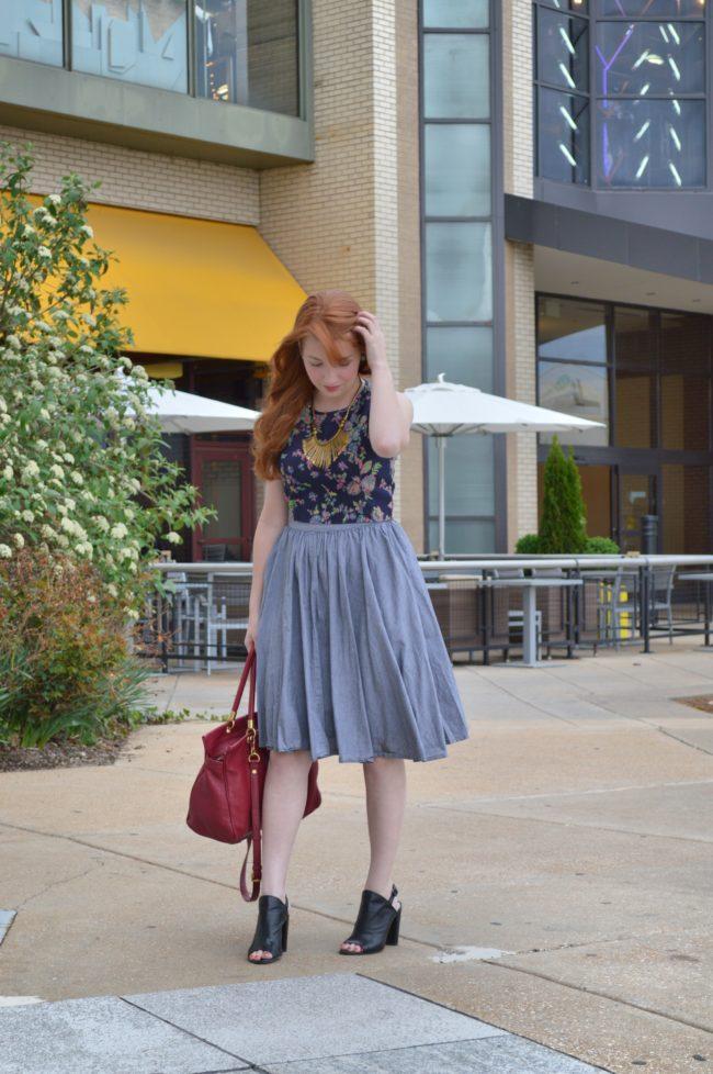 What/Wear   Saint Louis Fashion Week Spring Into Fashion '14
