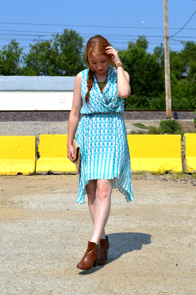 Tales of Great Sales | The Free Rebecca Minkoff Dress