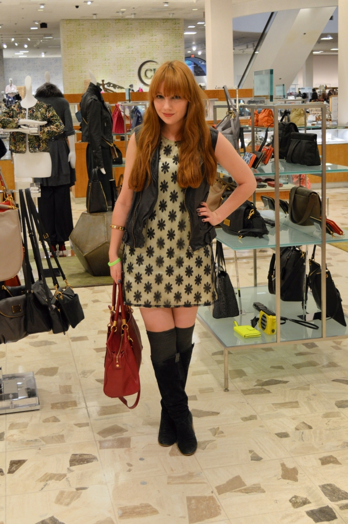 STLFW - Neiman Marcus Fashion Chat (3)
