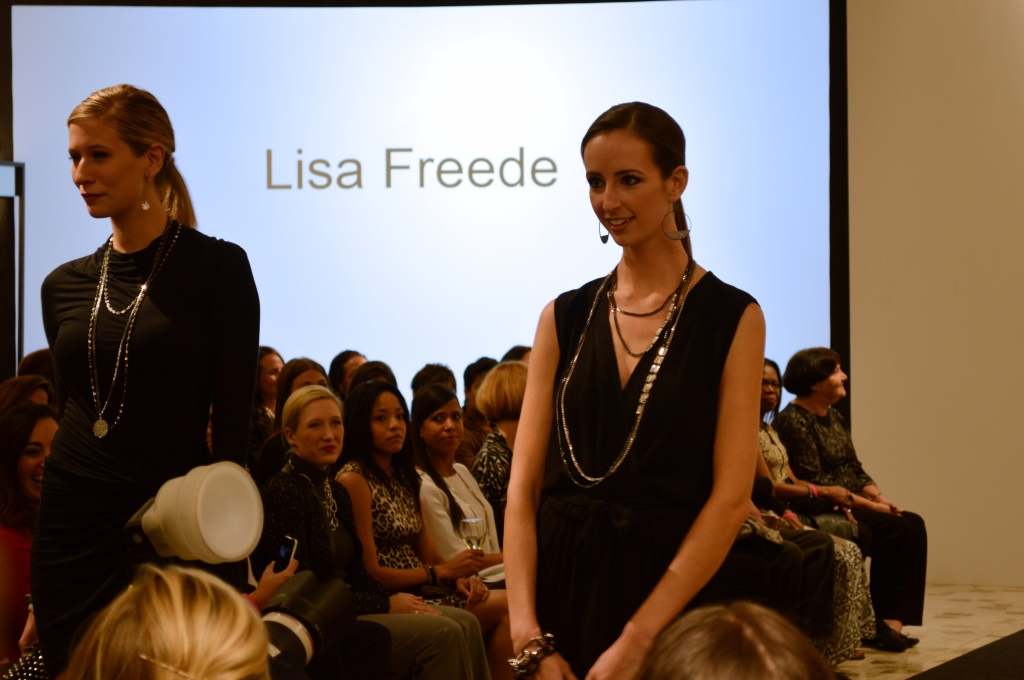STLFW - Neiman Marcus Fashion Chat - Lisa Freede (2)