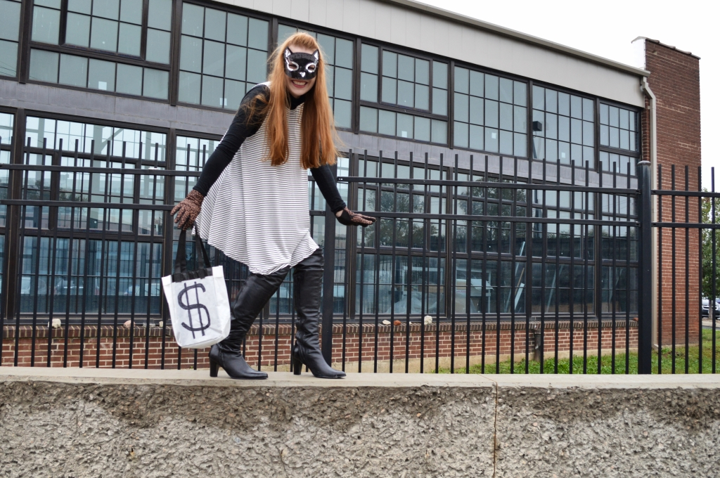 diy cat burglar costume (4)