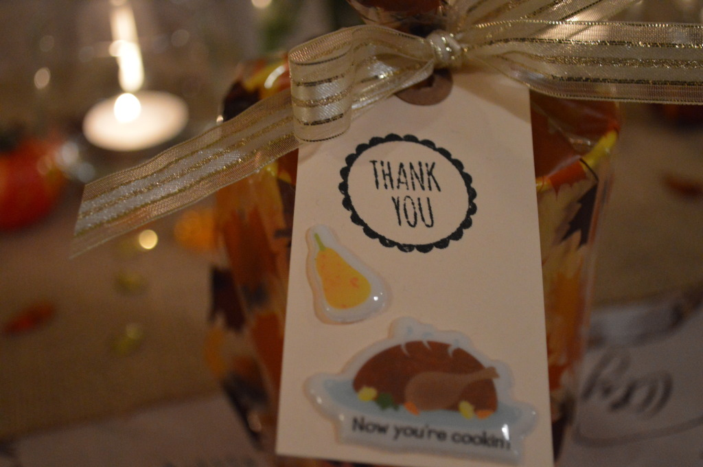 Easy DIY Thanksgiving Party Favors (3)