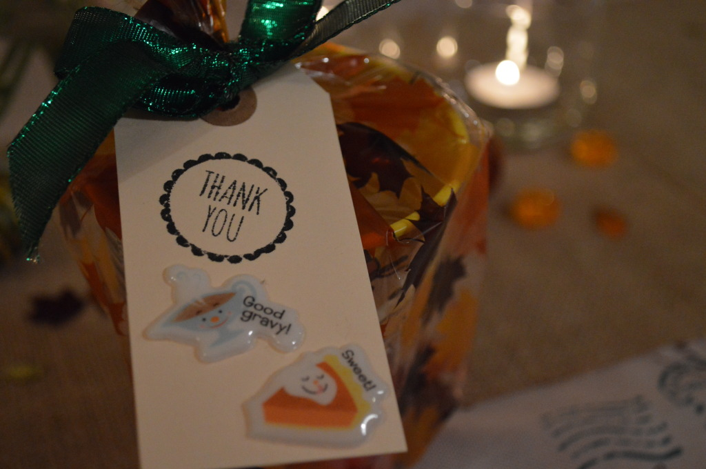Easy DIY Thanksgiving Party Favors (4)