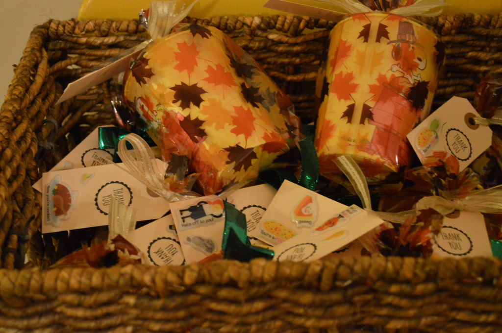 Easy DIY Thanksgiving Party Favors (6)
