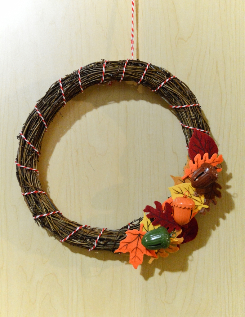 Easy Thanksgiving Decorations (15)