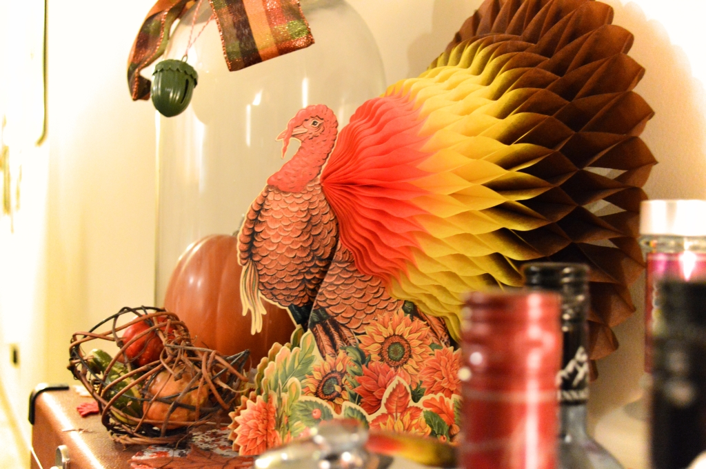 Easy Thanksgiving Decorations (5)