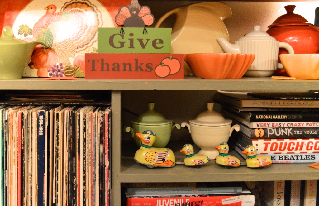 Easy Thanksgiving Decorations (8)