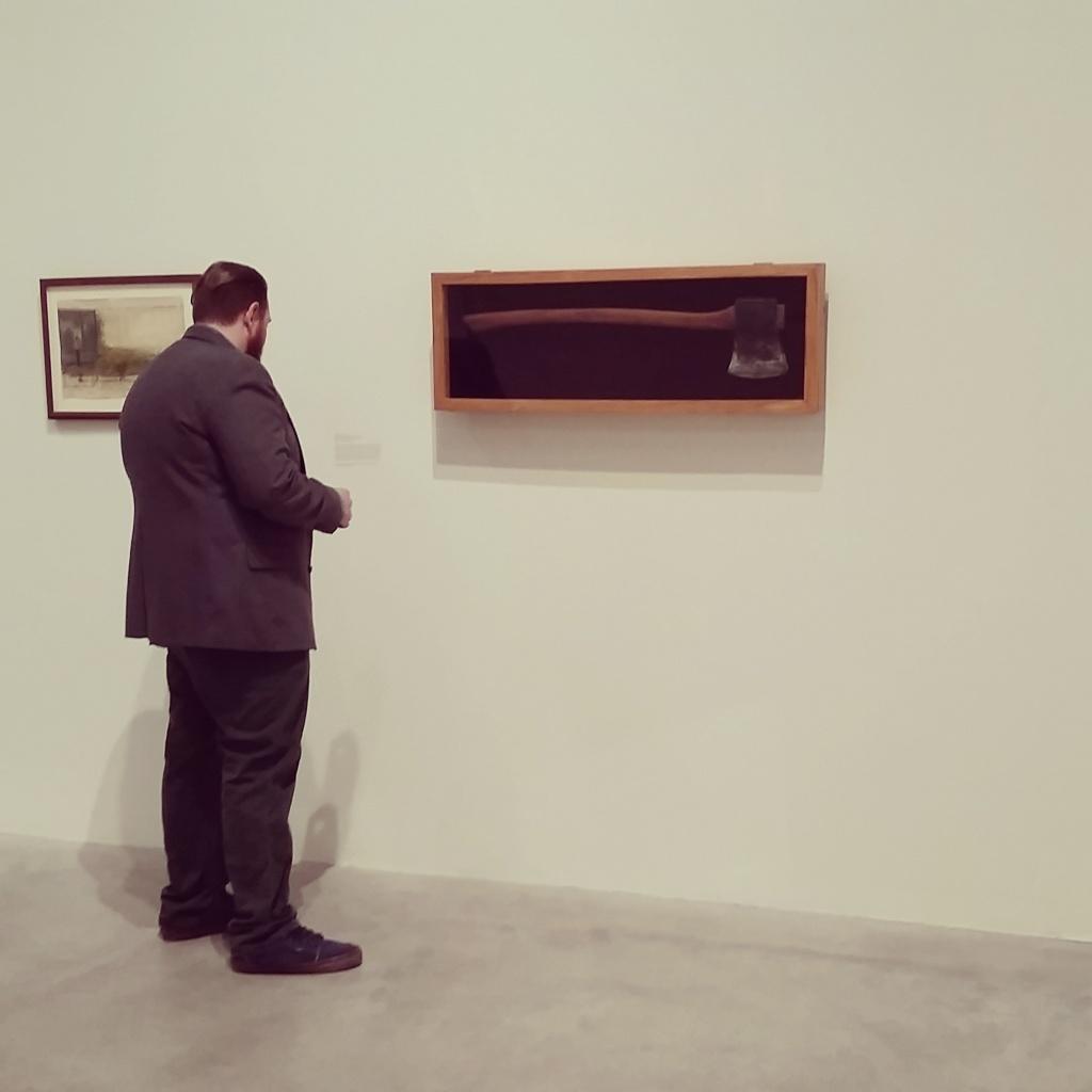 Peek Inside Art: 314
