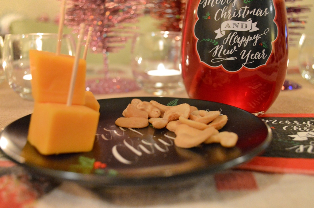 Christmas Table Settings and Cocktail Recipes (4)