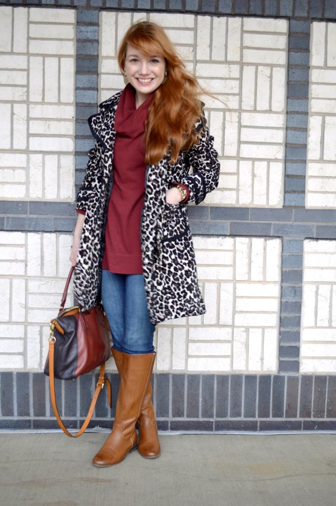 Leopard Print Coat (2)