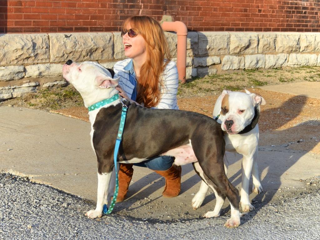 Bulldogs and Denim Bloopers (5)