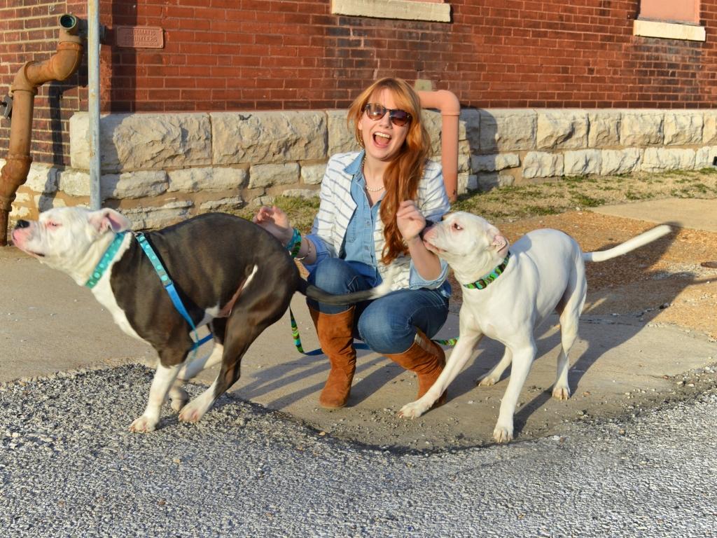 Bulldogs and Denim Bloopers (7)
