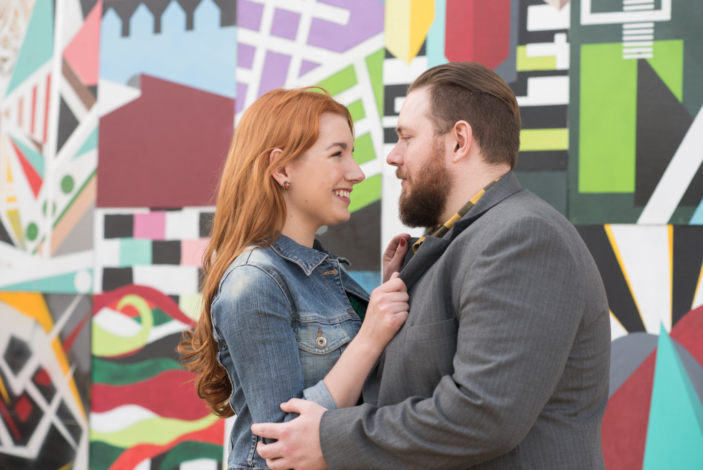 Oh Julia Ann - Retro Arcade Engagement Photos at Melt in St Louis - by Chameleon Imagery Lillian Peters  (21)