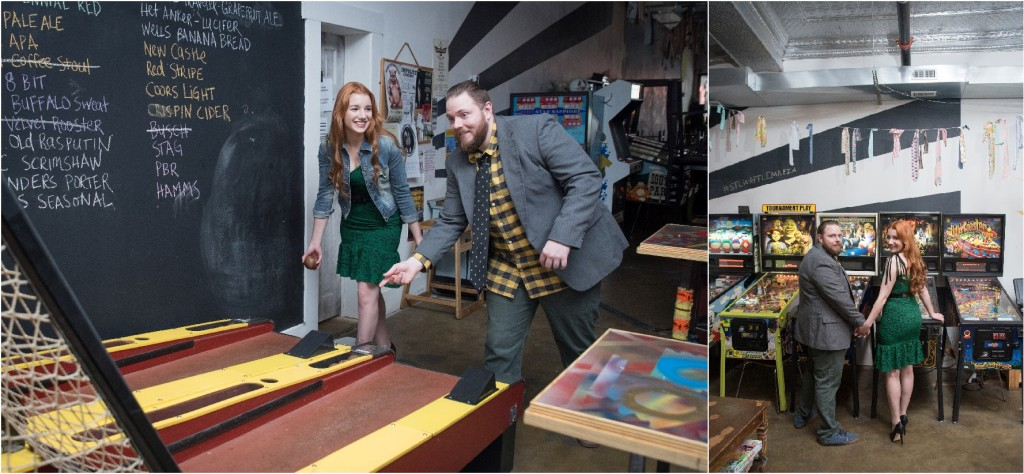 Oh Julia Ann - Retro Arcade Engagement Photos at Melt in St Louis - by Chameleon Imagery Lillian Peters  (26)