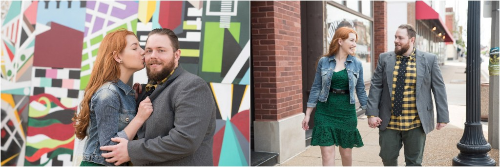 Oh Julia Ann - Retro Arcade Engagement Photos at Melt in St Louis - by Chameleon Imagery Lillian Peters  (28)
