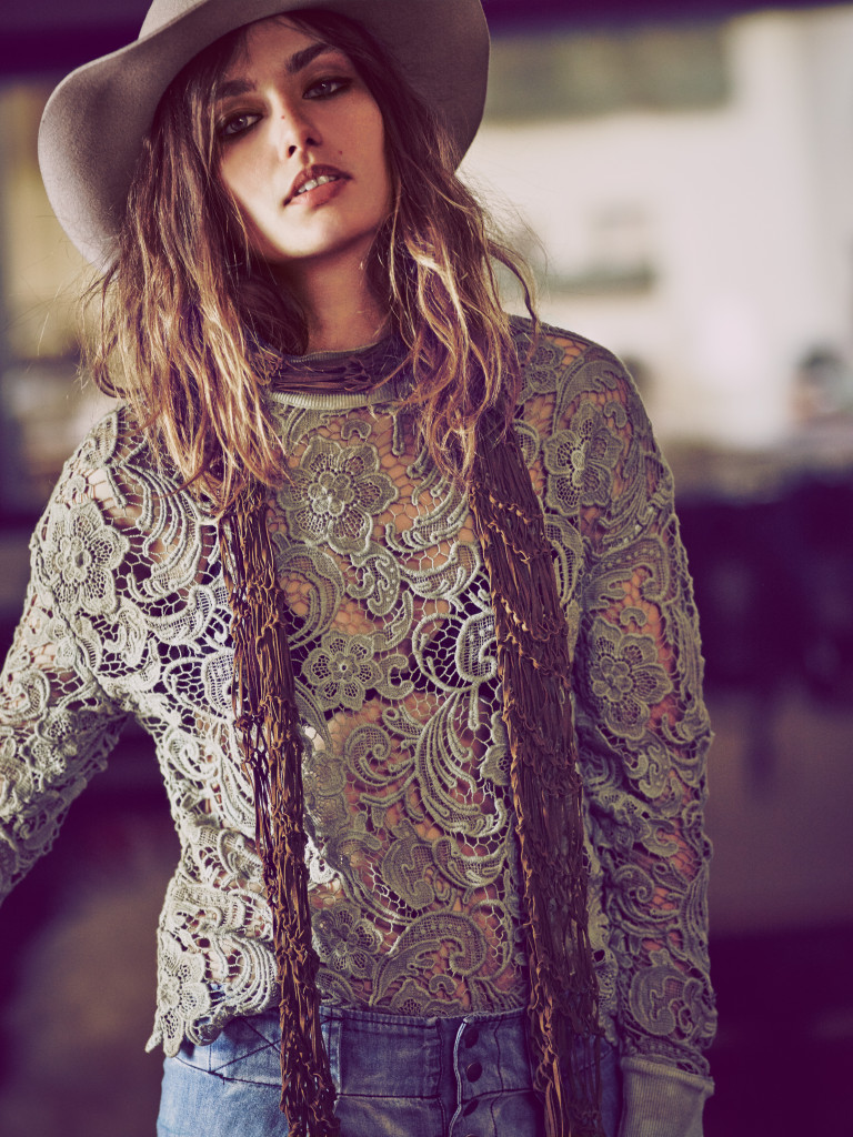 Free People July Catalog 12