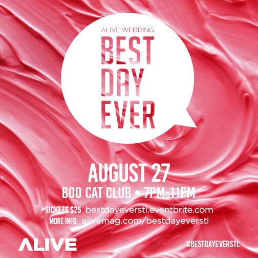 See you at #BestDayEverSTL!