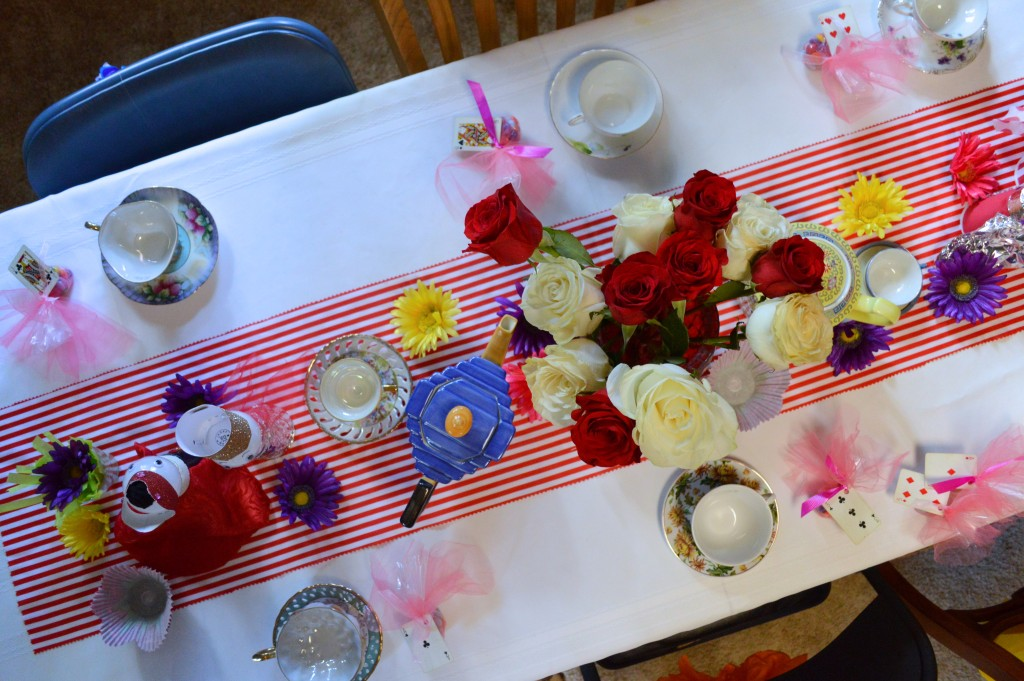 Alice in Wonderland Bridal Shower DIY - Oh Julia Ann (28)