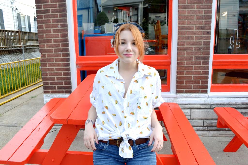 Taco Circus Taco Shirt St Louis - Oh Julia Ann - Outfit (5)