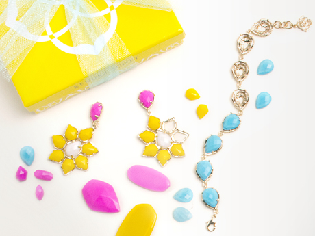 Hello, Kendra Scott!