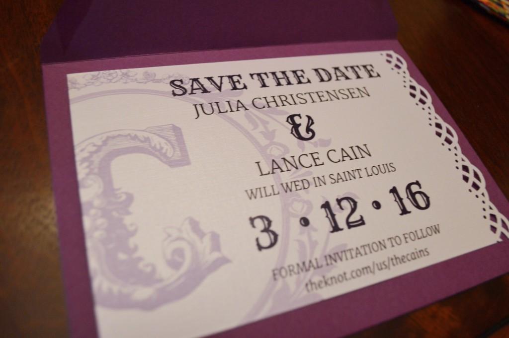 Intel Levono Yoga Review - DIY Wedding Save The Dates - Oh Julia Ann Blog (11)