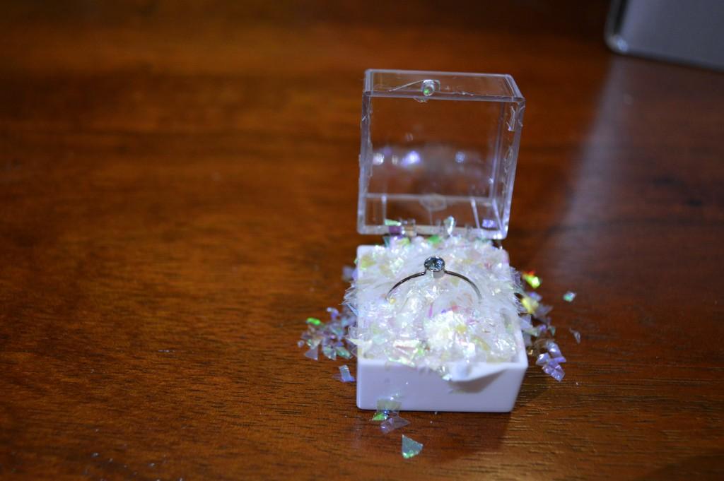 Tulle La La Box Review - Oh Julia Ann - Wedding (2)