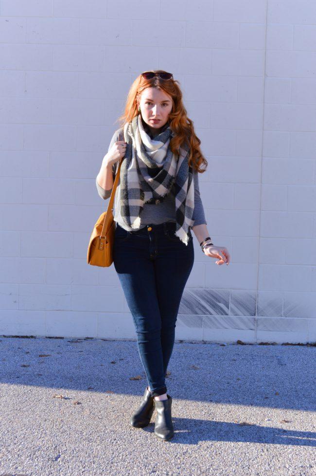 Bracelets and Blankets