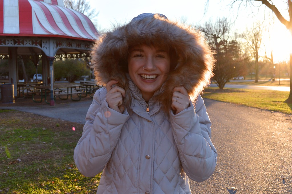Gordmans Jessica Simpson Winter Coat Outfit Oh Julia Ann (3)