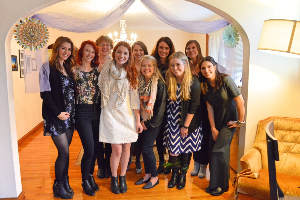 Oh Julia Ann Bridal Shower (9)