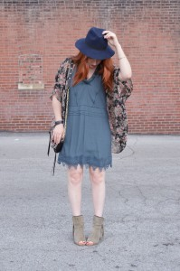 Tales of Great Sales | The $6 Lace Dress - Oh, Julia Ann