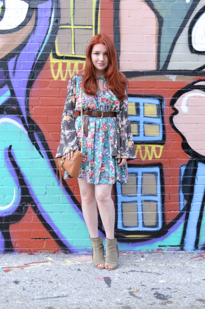 Bevo South City St Louis Mural - Mixed Florals Outfit for Summer and Fall - Oh Julia Ann (2)