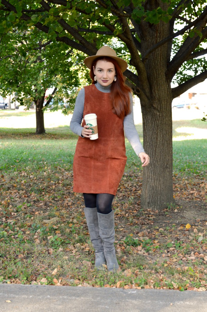 autumn-outfit-idea-brooklyn-hat-company-fedora-with-tobi-suede-dress-naturalizer-boots-and-turtleneck-outfit-by-oh-julia-ann-1