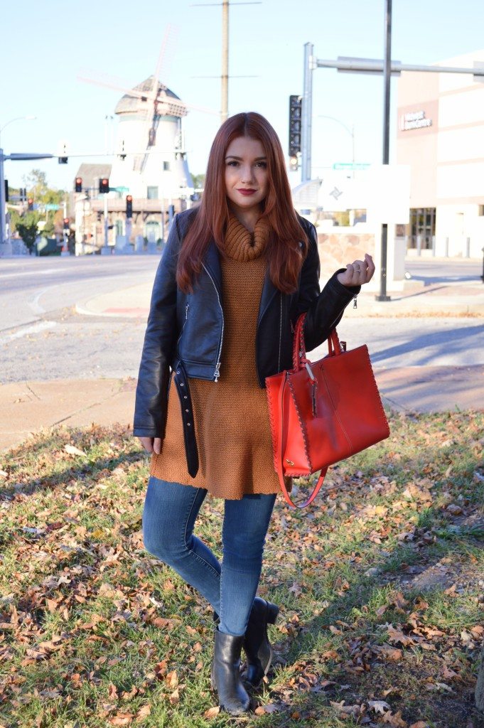 soft-surroundings-chunky-pullover-turtleneck-sweater-with-a-leather-moto-jacket-in-front-of-the-bevo-mill-st-louis-outfit-from-oh-julia-ann-2